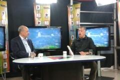 Entrevista en canal NB Noticias