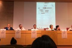 Foro sobre periodismo, libros y censura, en Universidad Complutense (Madrid)