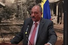 Presentación de El Gran Saqueo en Universidad de Carabobo (2016)